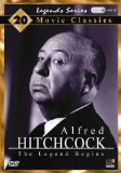 Alfred Hitchcock: The Legend Begins - 20 Movie Classics System.Collections.Generic.List`1[System.String] artwork