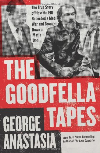 Goodfella Tapes  N/A edition cover