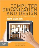 Computer Organization and Design The Hardware Software Interface  2017 9780128017333 Front Cover
