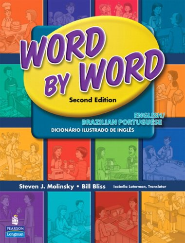 Word by Word  2nd 2007 edition cover