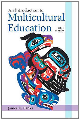 Introduction to Multicultural Education  5th 2014 (Revised) edition cover