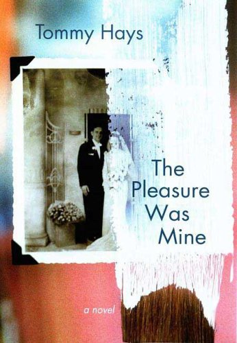 Pleasure Was Mine  N/A edition cover