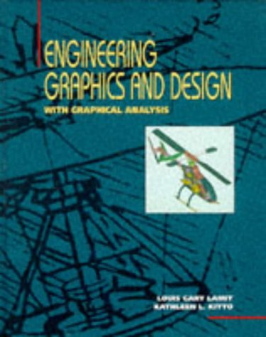 Engineering Graphics and Design 1st 9780314067333 Front Cover