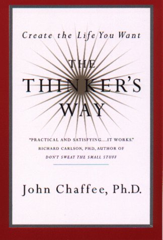 Thinker's Way   2000 edition cover