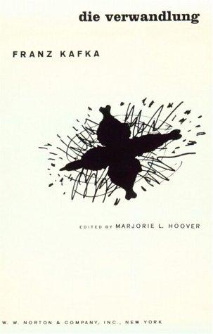 metamorphosis  N/A edition cover
