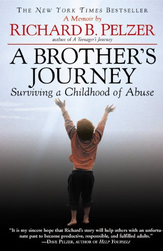 Brother's Journey Surviving a Childhood of Abuse N/A edition cover