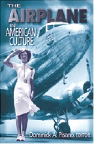 Airplane in American Culture   2003 edition cover