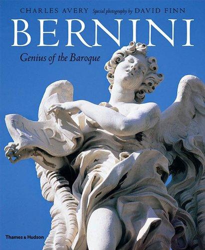 Bernini Genius of the Baroque  2006 edition cover