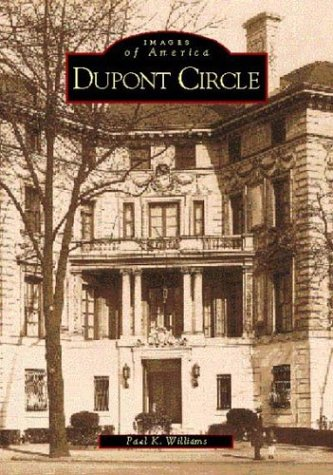 Dupont Circle   2000 edition cover