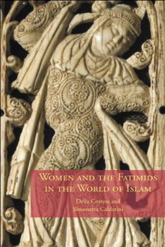 Women and the Fatimids in the World of Islam   2005 9780748617333 Front Cover