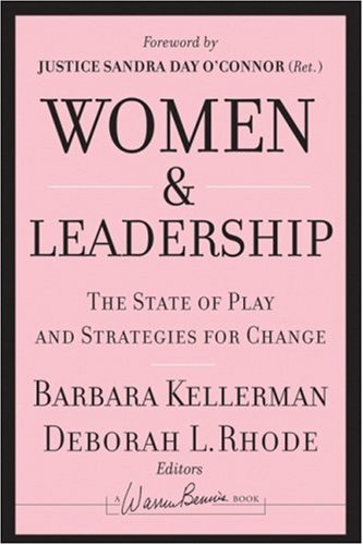 Women and Leadership The State of Play and Strategies for Change  2007 edition cover