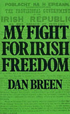 My Fight for Irish Freedom   1964 (Reprint) 9780947962333 Front Cover