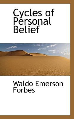 Cycles of Personal Belief N/A 9781115430333 Front Cover