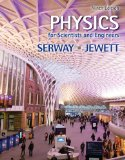 Physics for Scientists and Engineers - Hybrid  9th 2014 edition cover