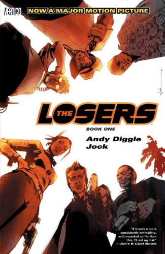 Losers   2010 edition cover