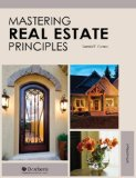 MASTERING REAL ESTATE PRINCIPL N/A edition cover