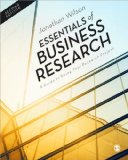 Essentials of Business Research A Guide to Doing Your Research Project 2nd 2013 edition cover