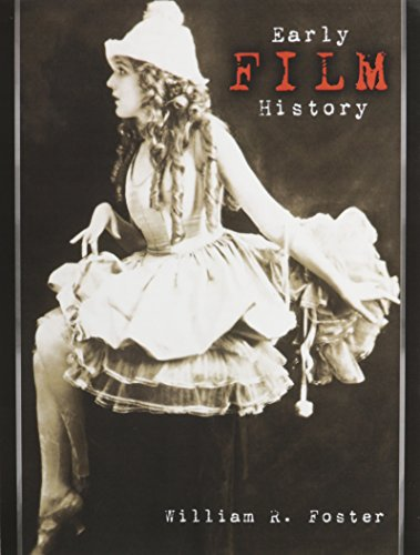 Early Film History:   2014 edition cover