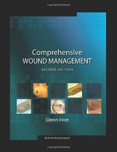 Comprehensive Wound Management  2nd 2010 edition cover
