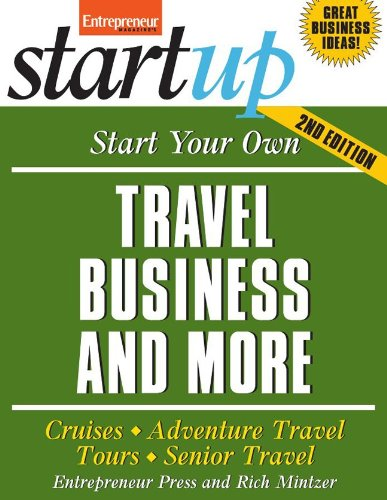 Travel Business and More  2nd 2012 edition cover