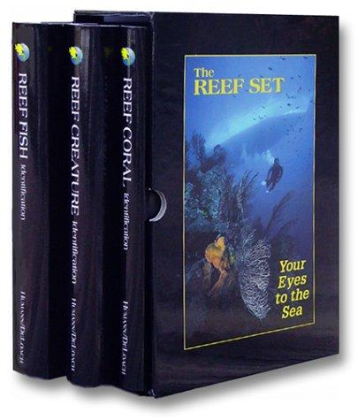 Reef Set Florida Caribbean Bahamas  3rd 2002 edition cover
