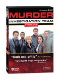Murder Investigation Team: Series One System.Collections.Generic.List`1[System.String] artwork