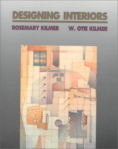 Designing Interiors   1992 edition cover