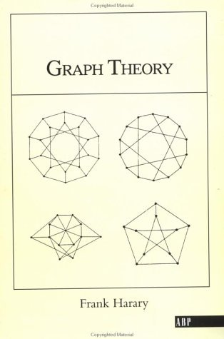 Graph Theory  N/A edition cover