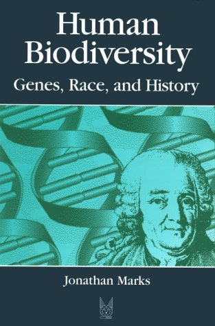 Human Biodiversity Genes, Race, and History N/A edition cover