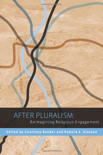 After Pluralism Reimagining Religious Engagement  2010 edition cover