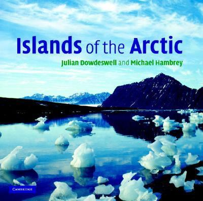 Islands of the Arctic   2002 9780521813334 Front Cover