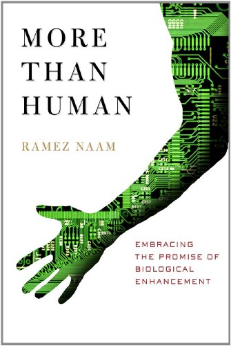 More Than Human  N/A edition cover
