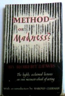 Method or Madness 1st edition cover