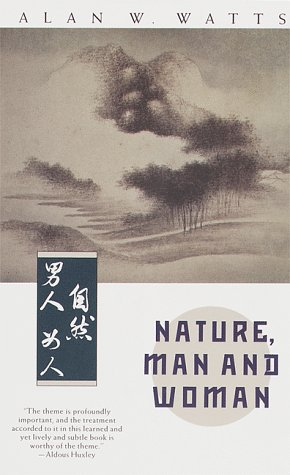 Nature, Man and Woman  N/A edition cover