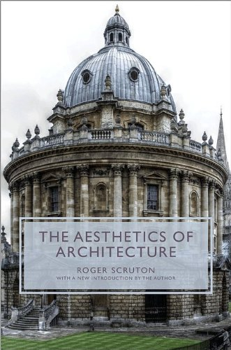 Aesthetics of Architecture 2e   2013 (Revised) edition cover