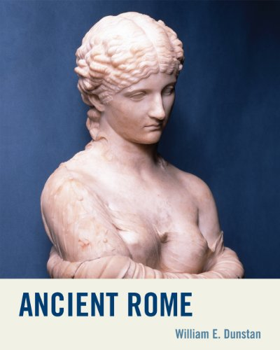 Ancient Rome   2010 edition cover