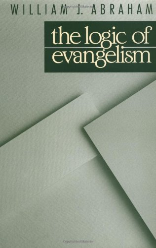 Logic of Evangelism   1989 edition cover