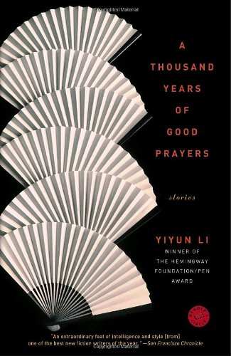 Thousand Years of Good Prayers Stories N/A edition cover