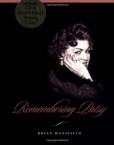 Remembering Patsy   2003 9781401600334 Front Cover