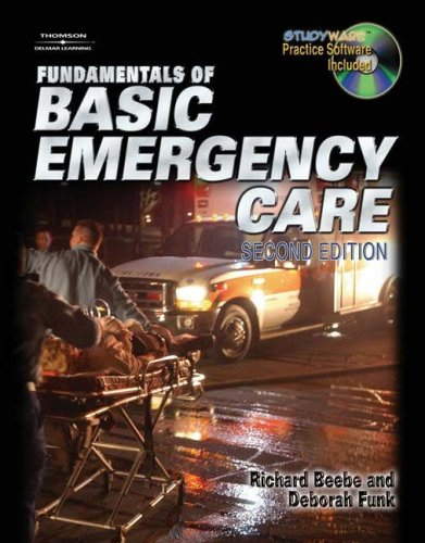 Fundamentals of Basic Emergency Care  2nd 2005 (Revised) edition cover