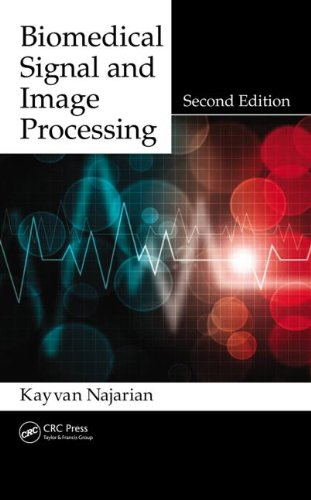Biomedical Signal and Image Processing  2nd 2012 (Revised) edition cover