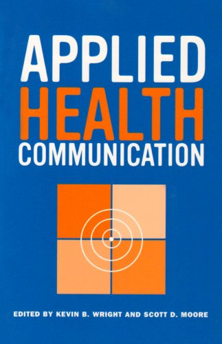 Applied Health Communication   2007 edition cover