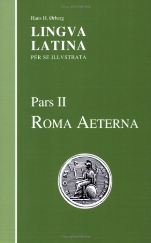 Roma Aeterna Pars II N/A edition cover