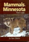 Mammals of Minnesota Field Guide  N/A edition cover