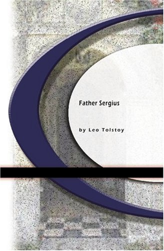 Father Sergius  N/A edition cover
