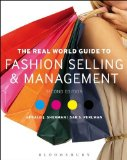 Real World Guide to Fashion Selling and Management  2nd 2014 edition cover