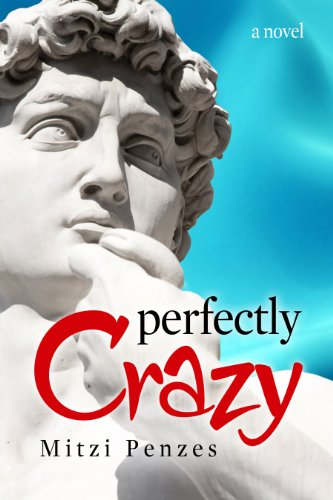 Perfectly Crazy N/A 9781935547334 Front Cover