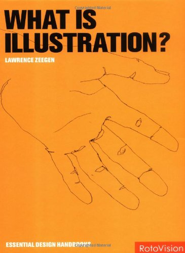 What Is Illustration?  2009 edition cover