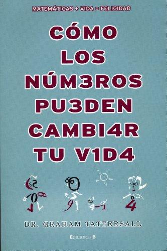 Como los numeros pueden cambiar tu vida / Geekspeak:   2010 edition cover