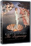 Ellen Degeneres - The Beginning (Keepcase) System.Collections.Generic.List`1[System.String] artwork